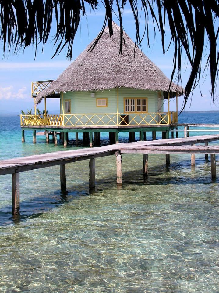 Bocas del Toro Panama Costa Rica