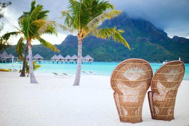 Bora Bora at