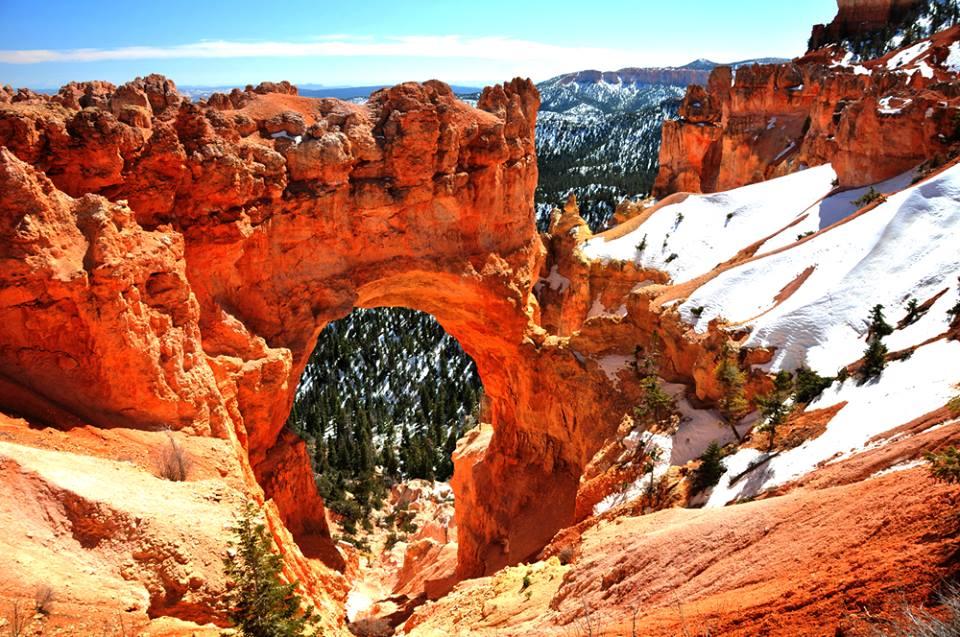 Bryce Canyon National Park Utah 1