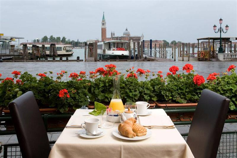 Buongiorno Colazione a Venezia