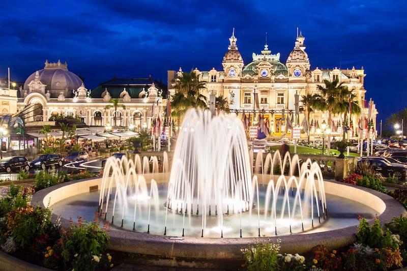 Monte Carlo Principato di Monaco