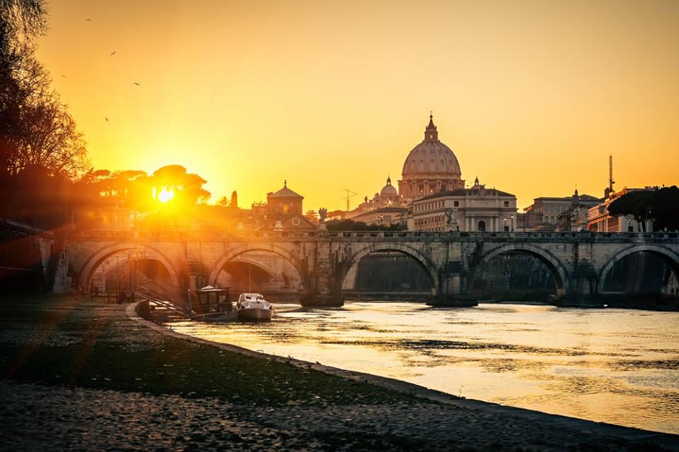 Trastevere – Roma