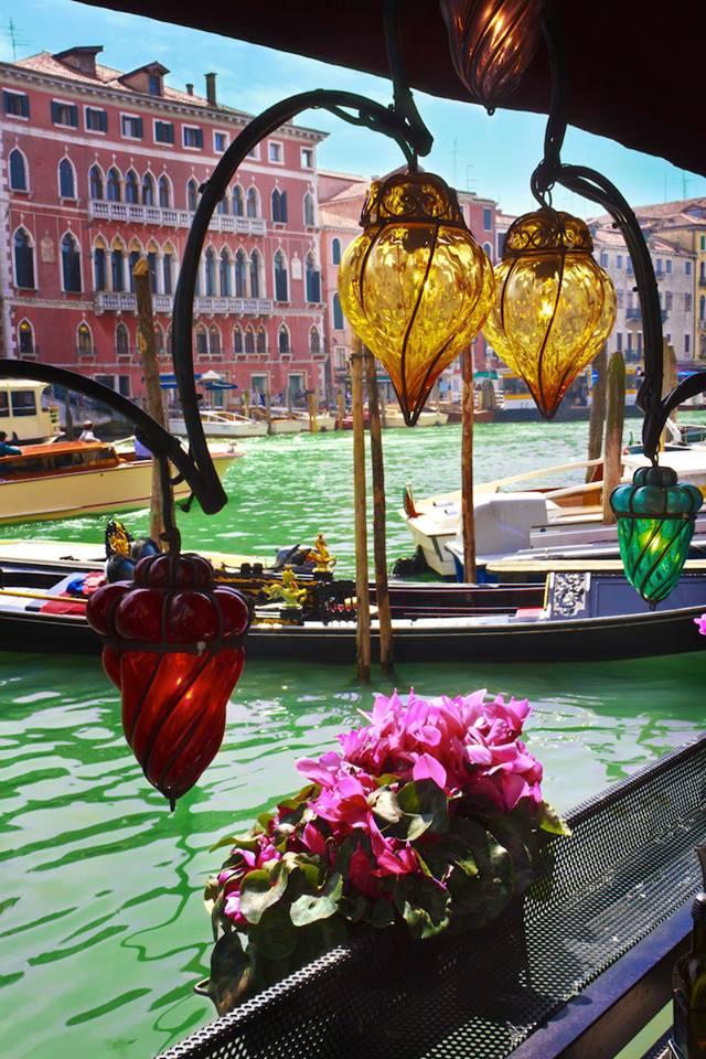 Itinerari a Venezia tra Calle e Ponti – Italia