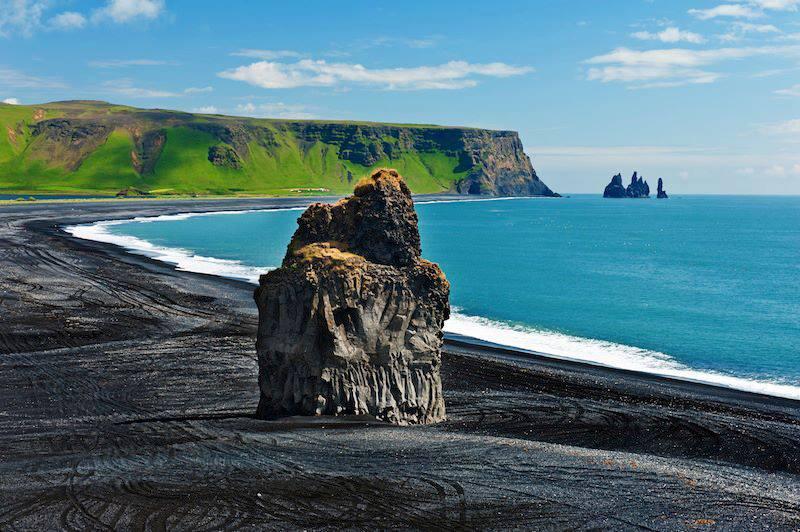Cap Dyrhólaey Islanda9