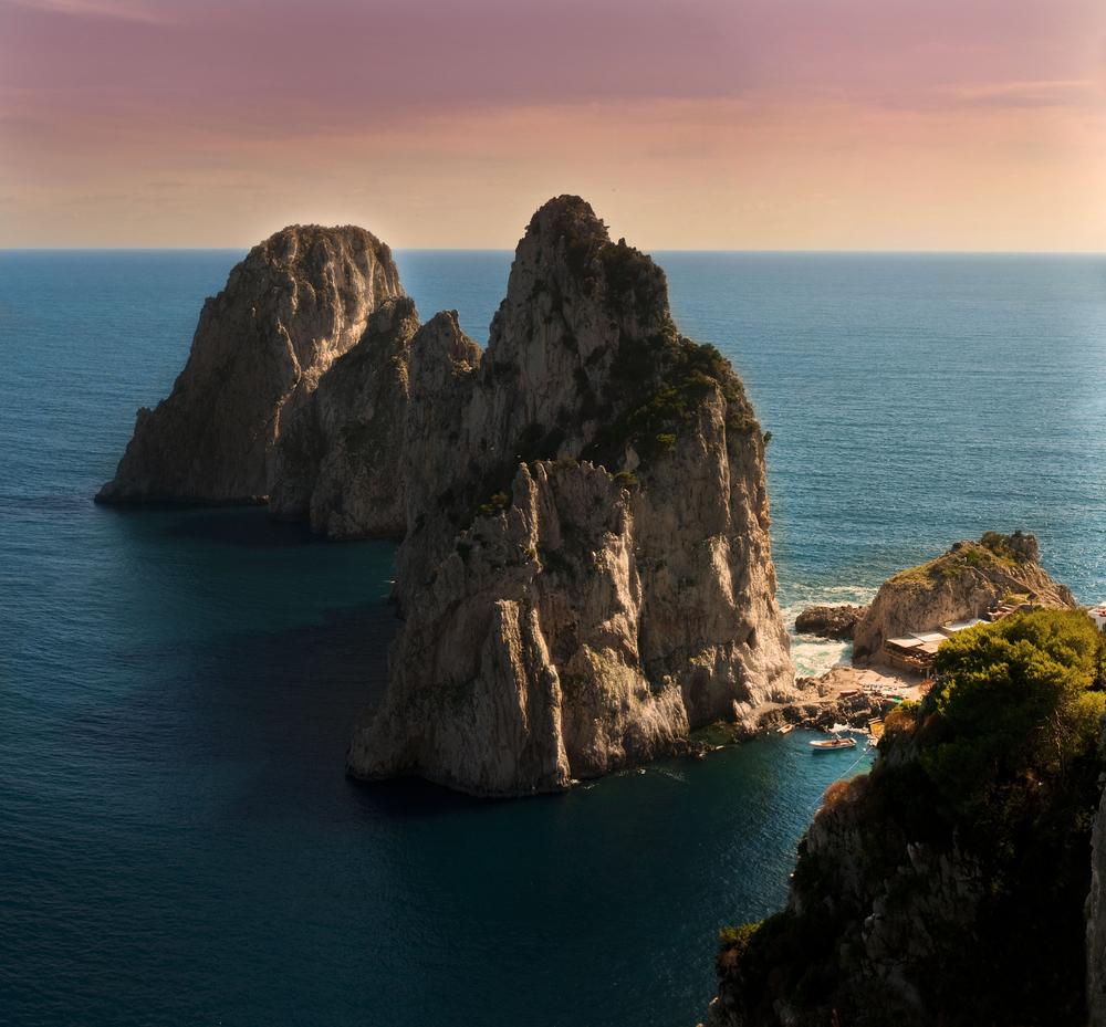 Capri Island Italy campania3