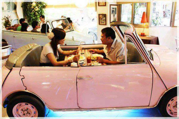 Car Restaurant a Miami Florida5