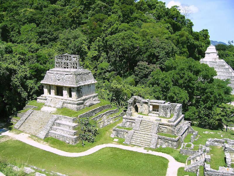 Chiapas Messico