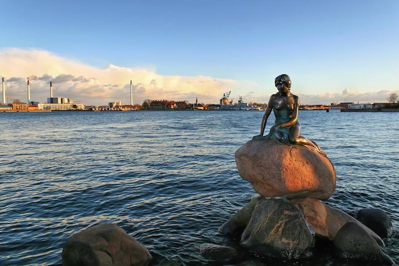 Copenhagen Denmark 926