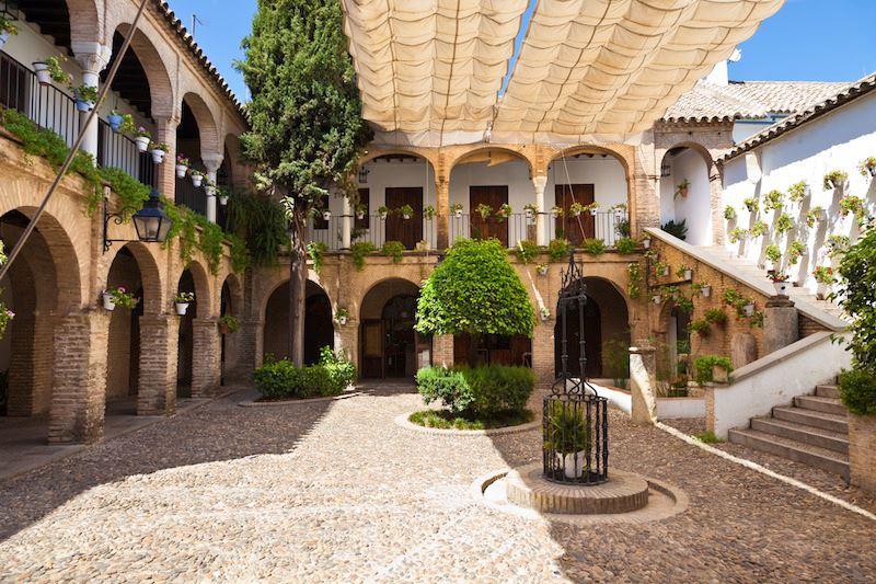 Cordova Andalusia