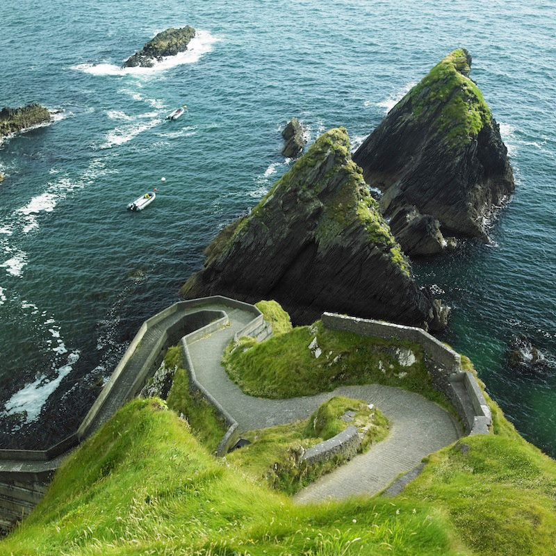 County Kerry Irlanda