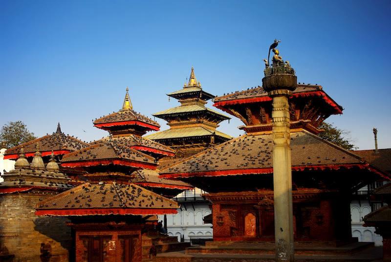 Durbar Square of Kathmandu Nepal942_n