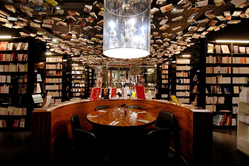 E ora cena da CooK Book Bruxelles