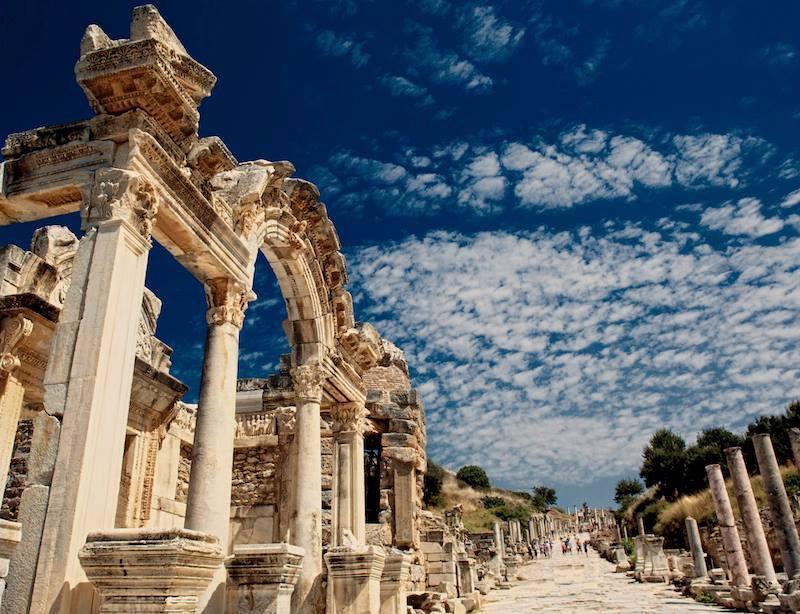 Ephesus Turchia9