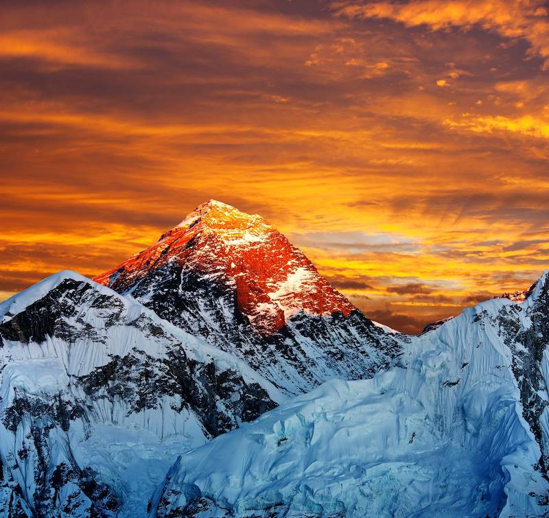 Everest from Kala Patthar Nepal7_n