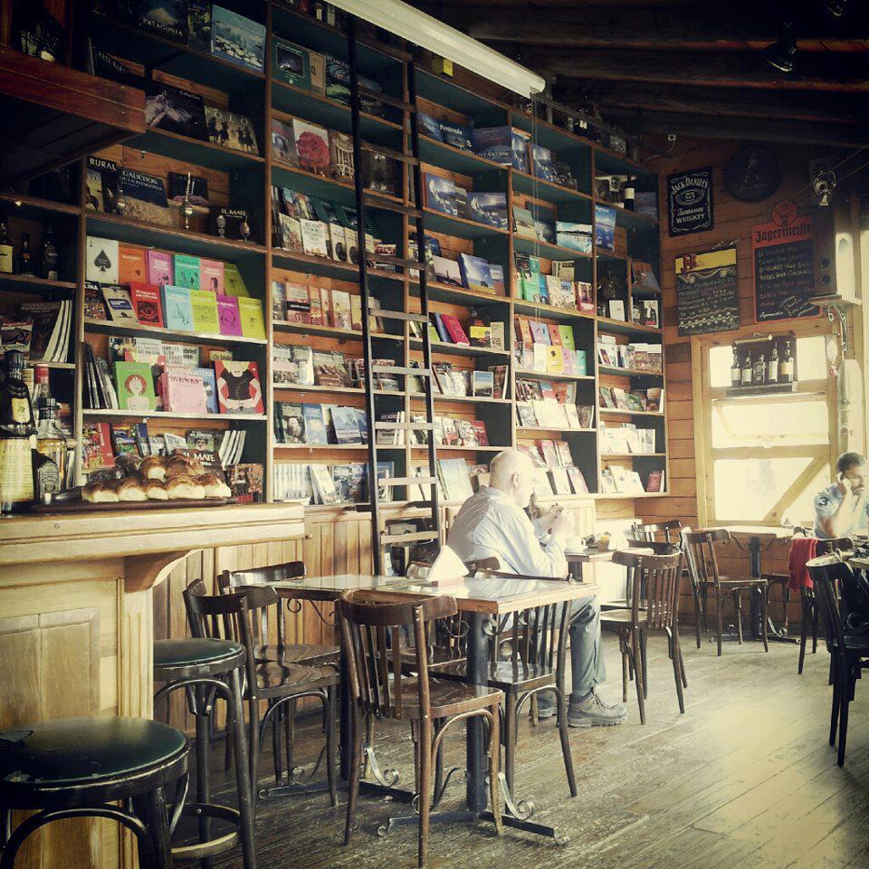 Facciamo una pausa caffè nel bar più acculturato di Buenos Aires Argentina