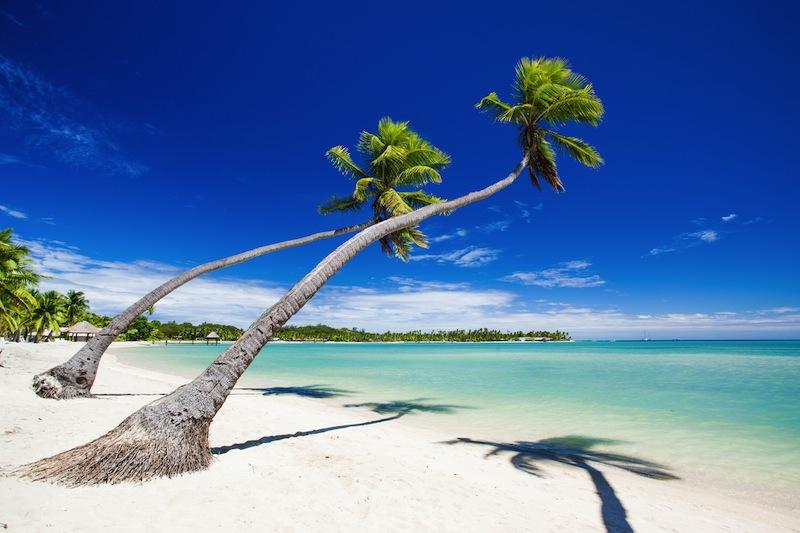 Fiji atoll oo