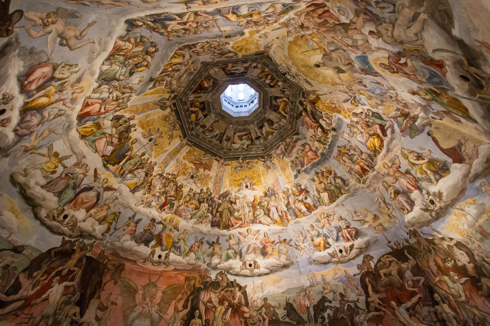 Florence Cathedrals dome