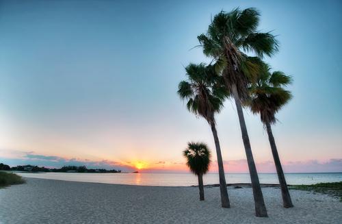 Florida Keys Islands