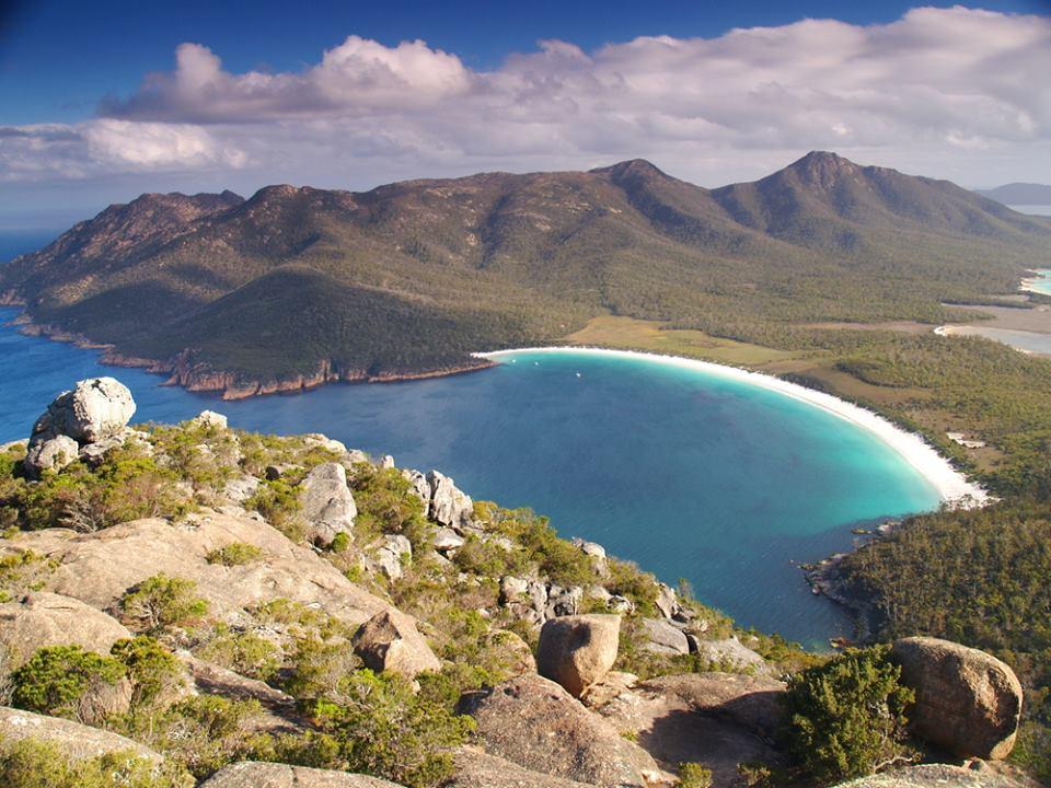 Freycient National Park Tasmania
