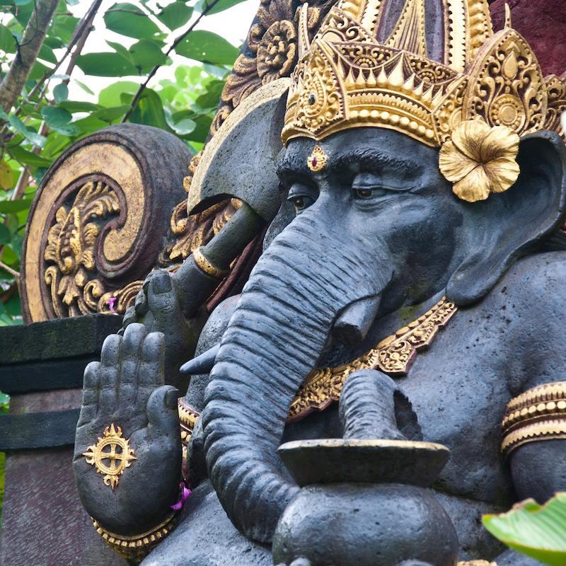 Ganesha Bali Indonesia