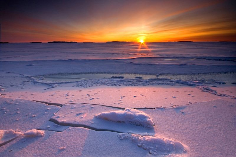 Golfo di Finlandia
