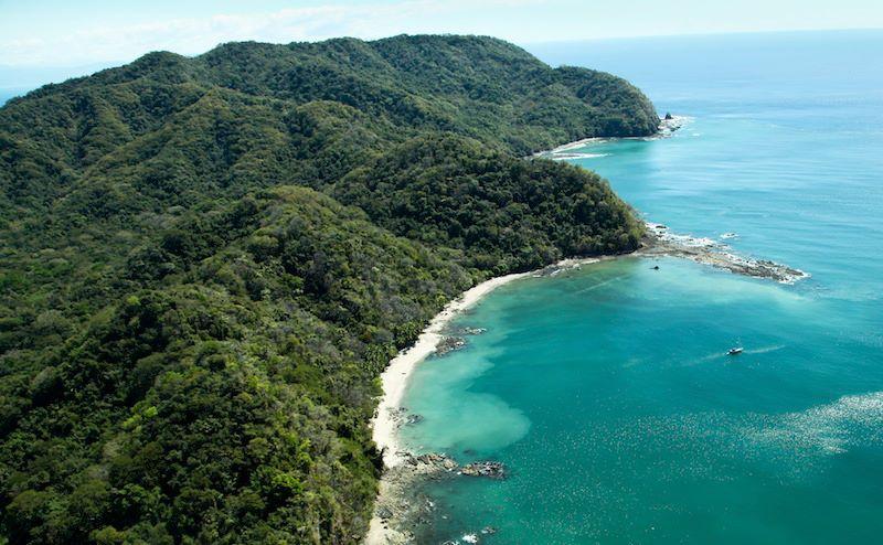 Golfo di Nicoya Costa Rica