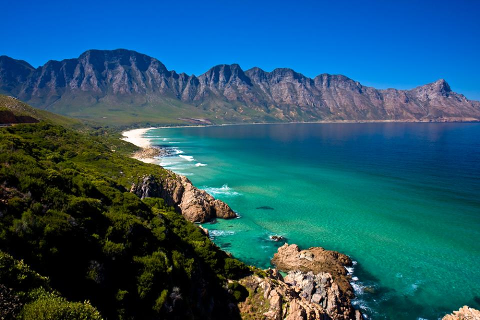 Gordons Bay Cape Town South Africa