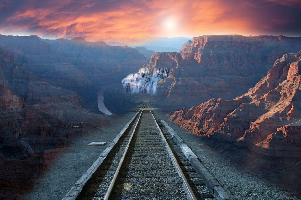 Grand Canyon 9USA