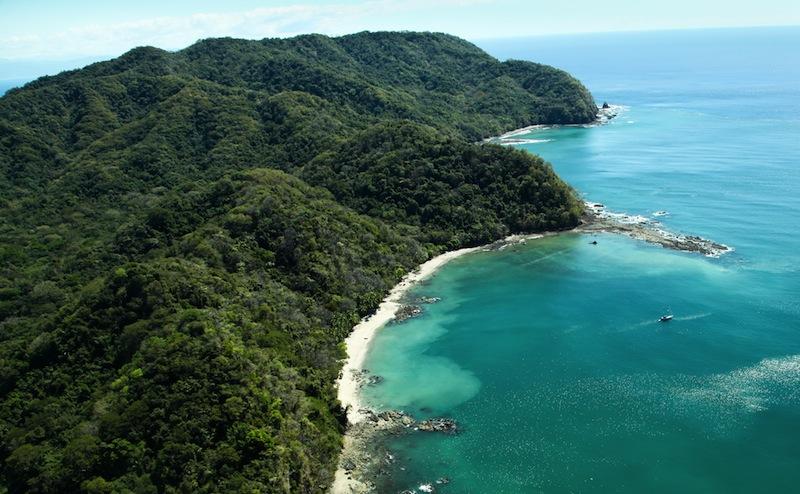 Gulf of Nicoya costa rica