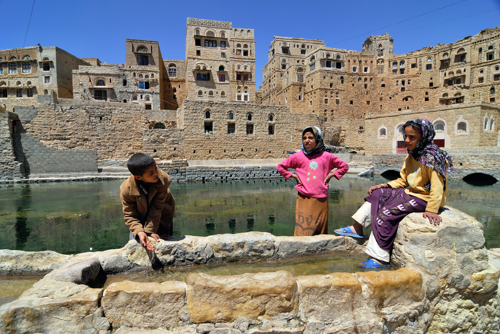 Habbabah Yemen