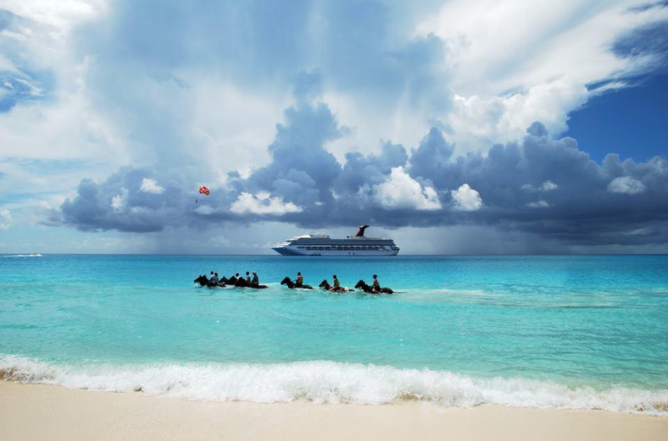 Half Moon Cay The Bahamas