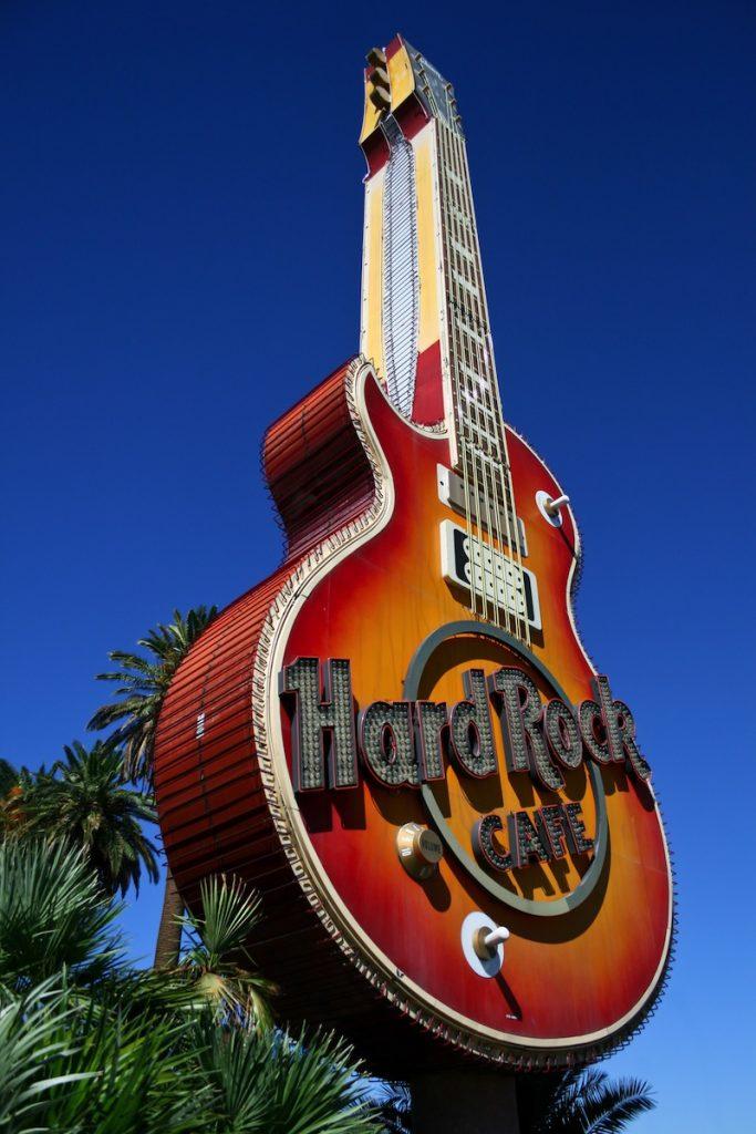 Hard Rock 8