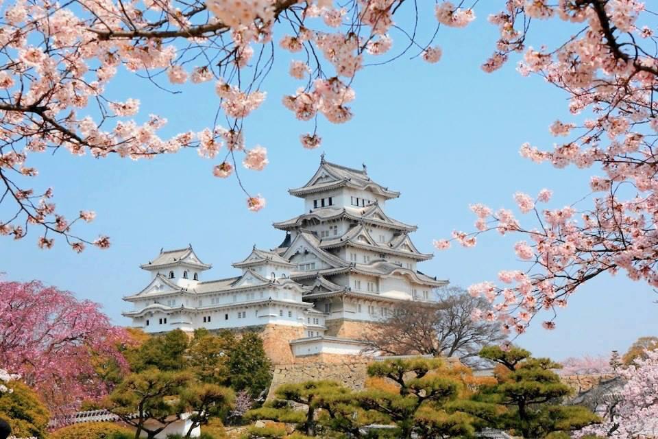 Himeji Castle Japan9