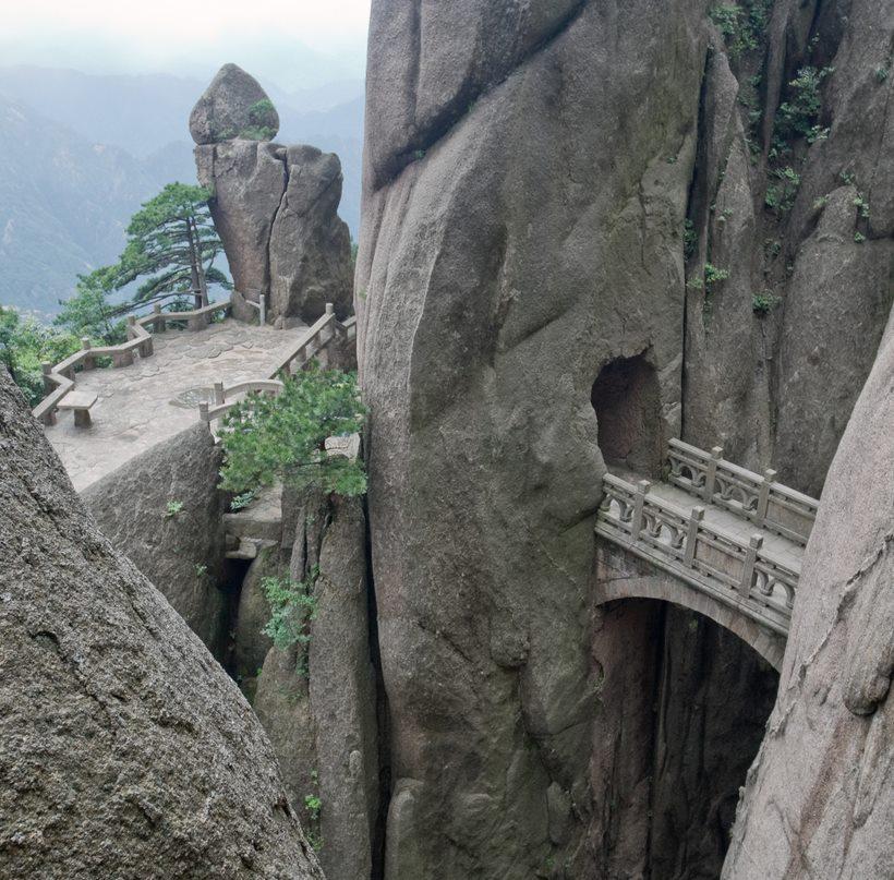 Huangshan China 1