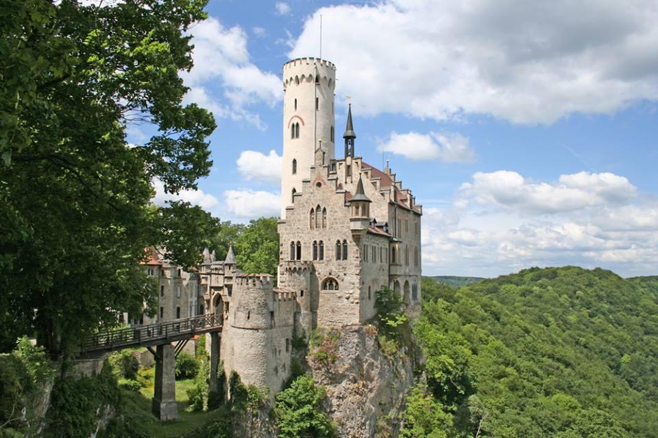 Il castello di Lichtenstein