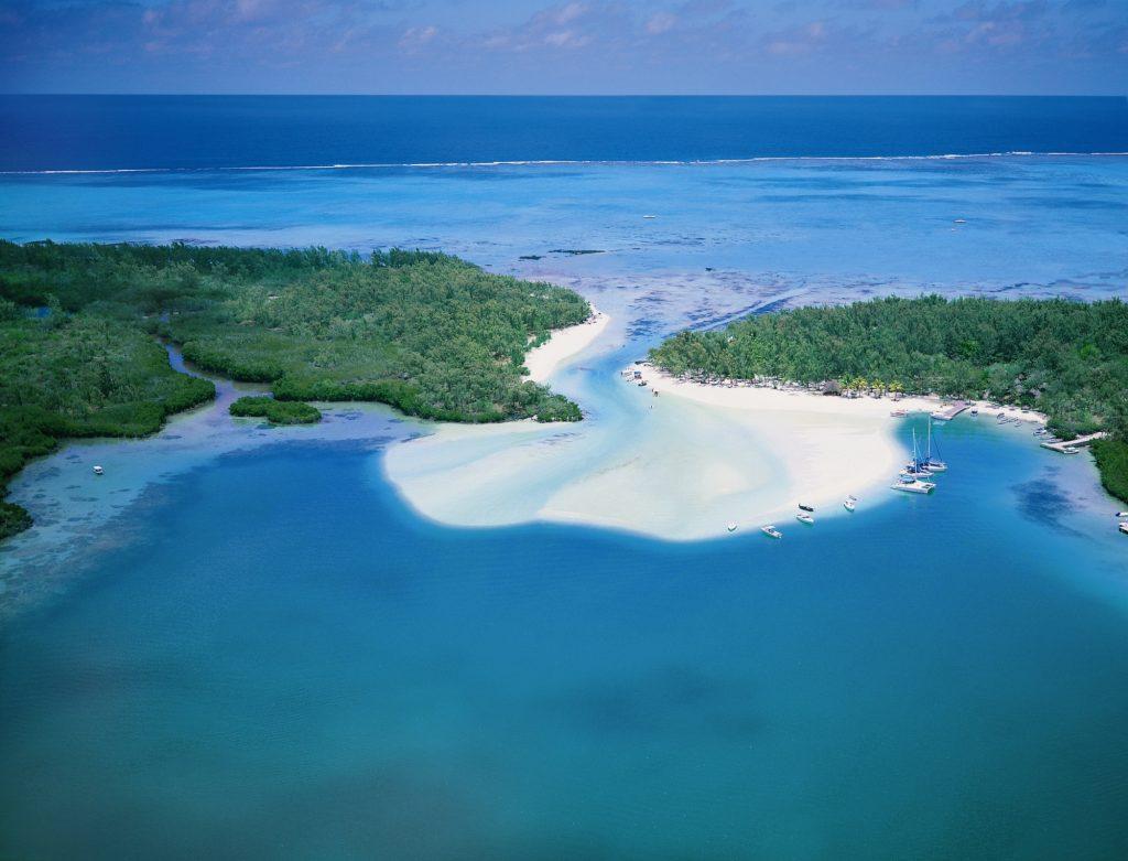 Ile Aux Cerfs Island – Mauritius
