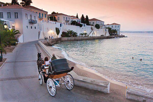 Isola di Thassos Grecia