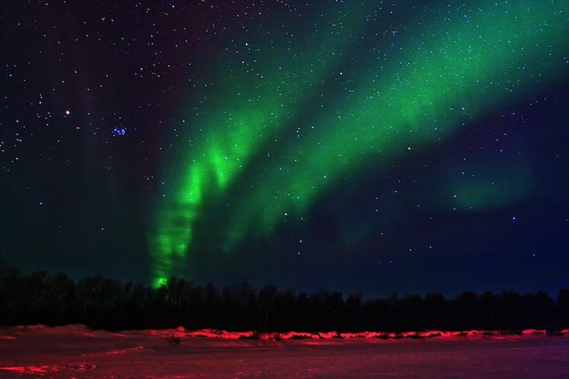 Kaamanen Finland