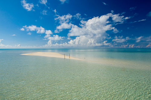 Kapalai tropical exotic island malesia