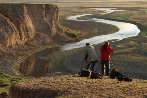 Kharkhorin Mongolia
