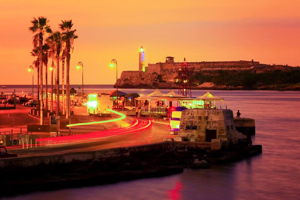 Le luci dellHavana Cuba