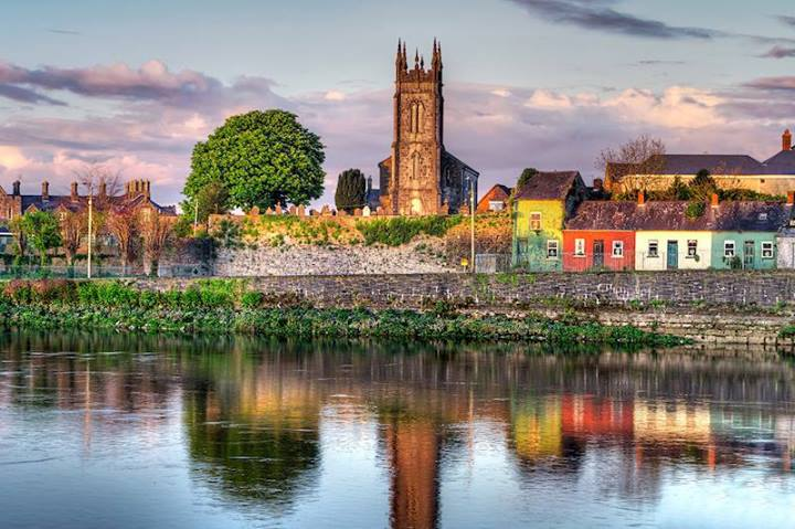 Limerick Irlanda