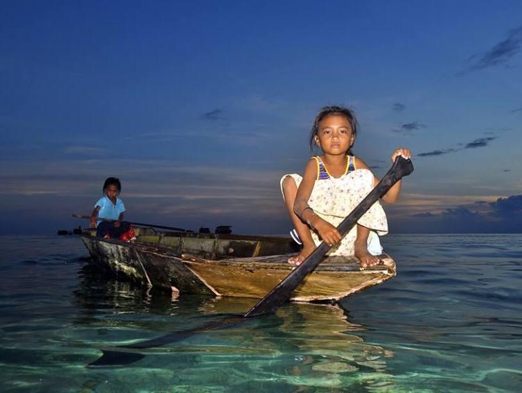 Mabul Sabah Borneo