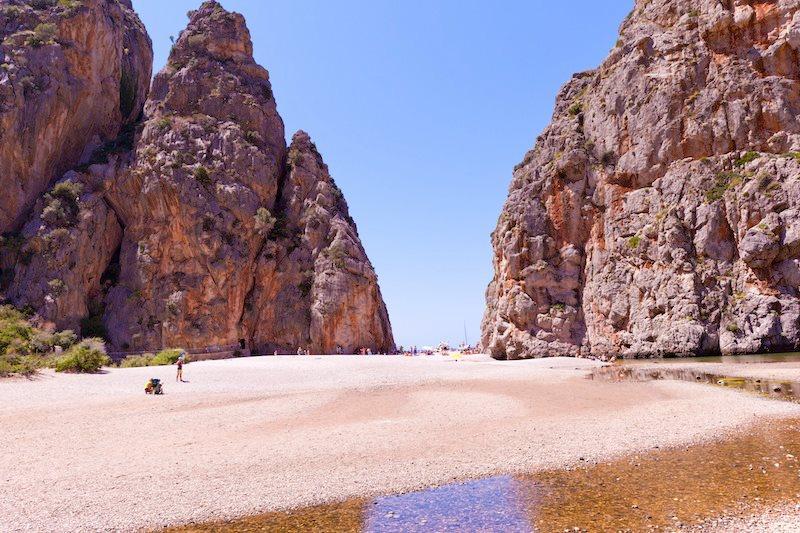 Majorca Island Baleari
