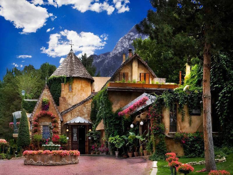 Mangiamo qui La Calle Restaurant Utah