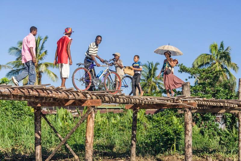 Maroantsetra Madagascar