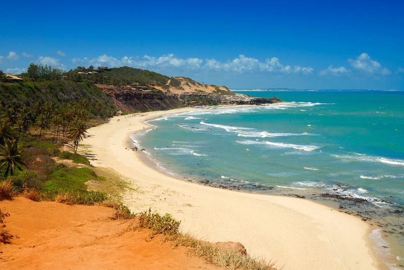 Praia do Amor Brazil