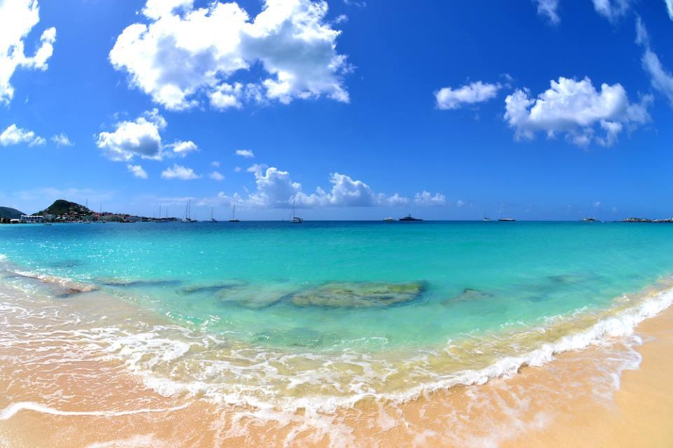 Saint Martin Caribe