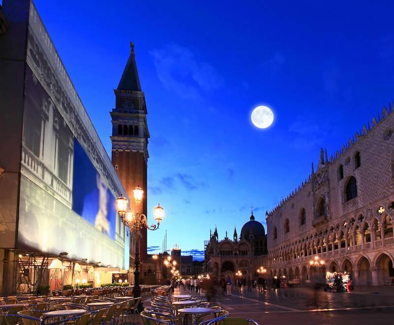San Marco Plaza Venezia