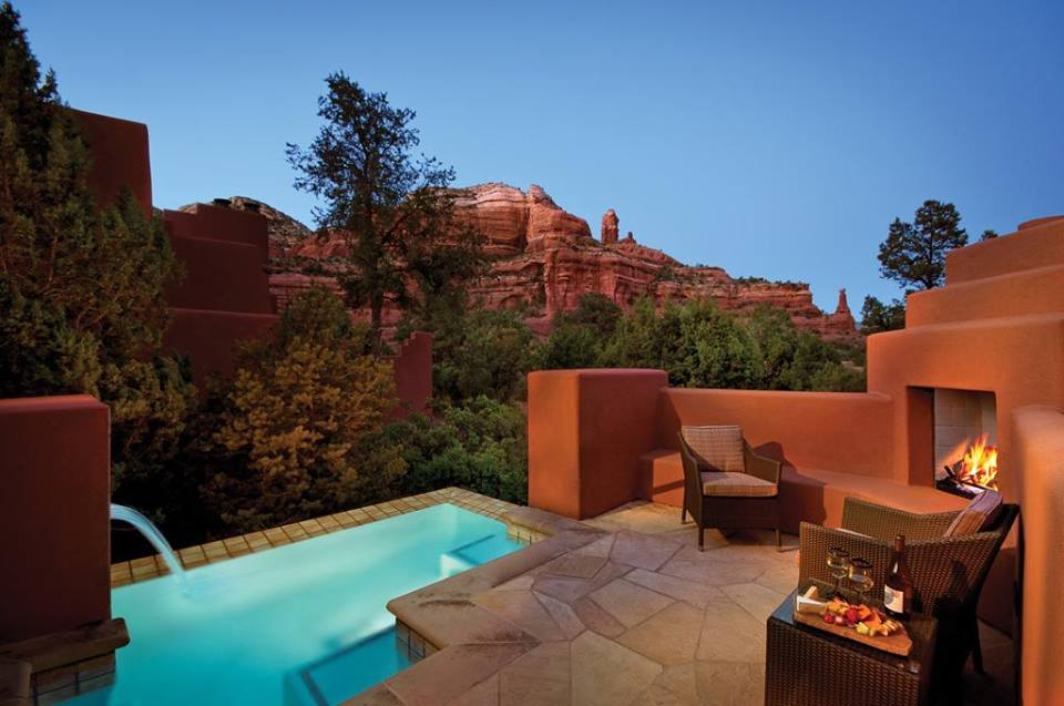 Sedona Resort Arizona